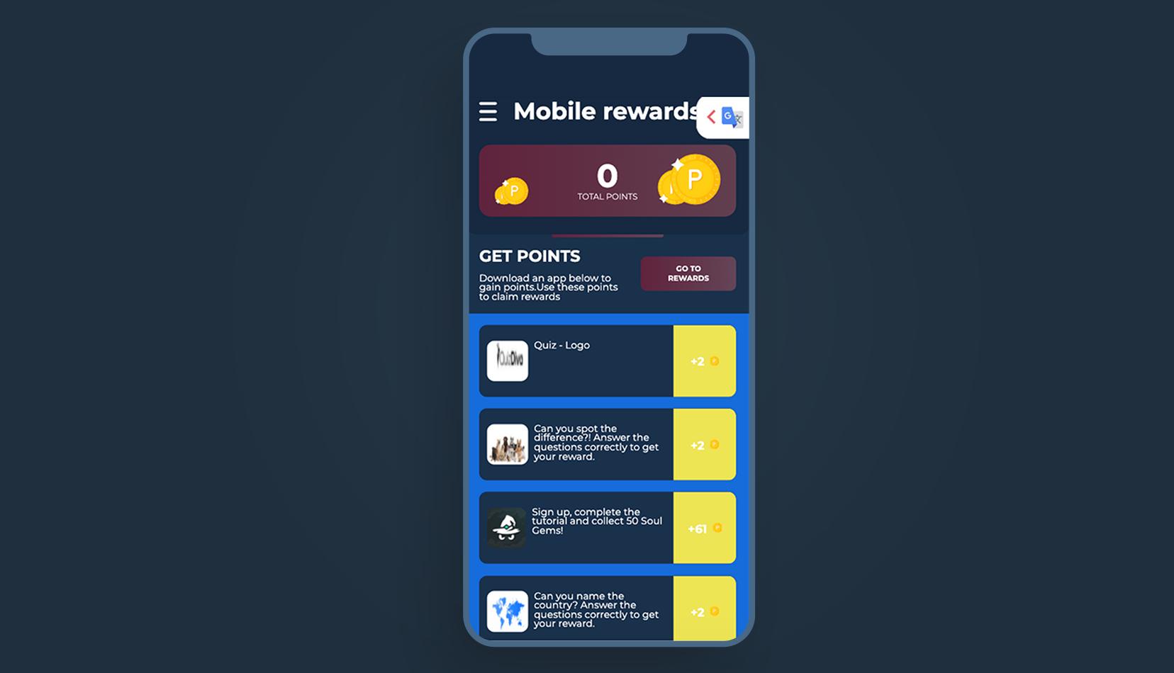 mobile-rewards