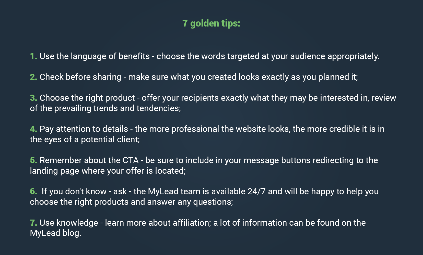 Golden tips about Content Lockers