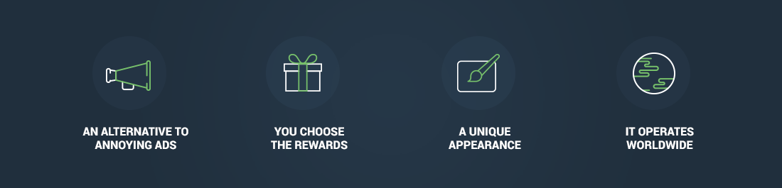 How to configure mobile rewards?