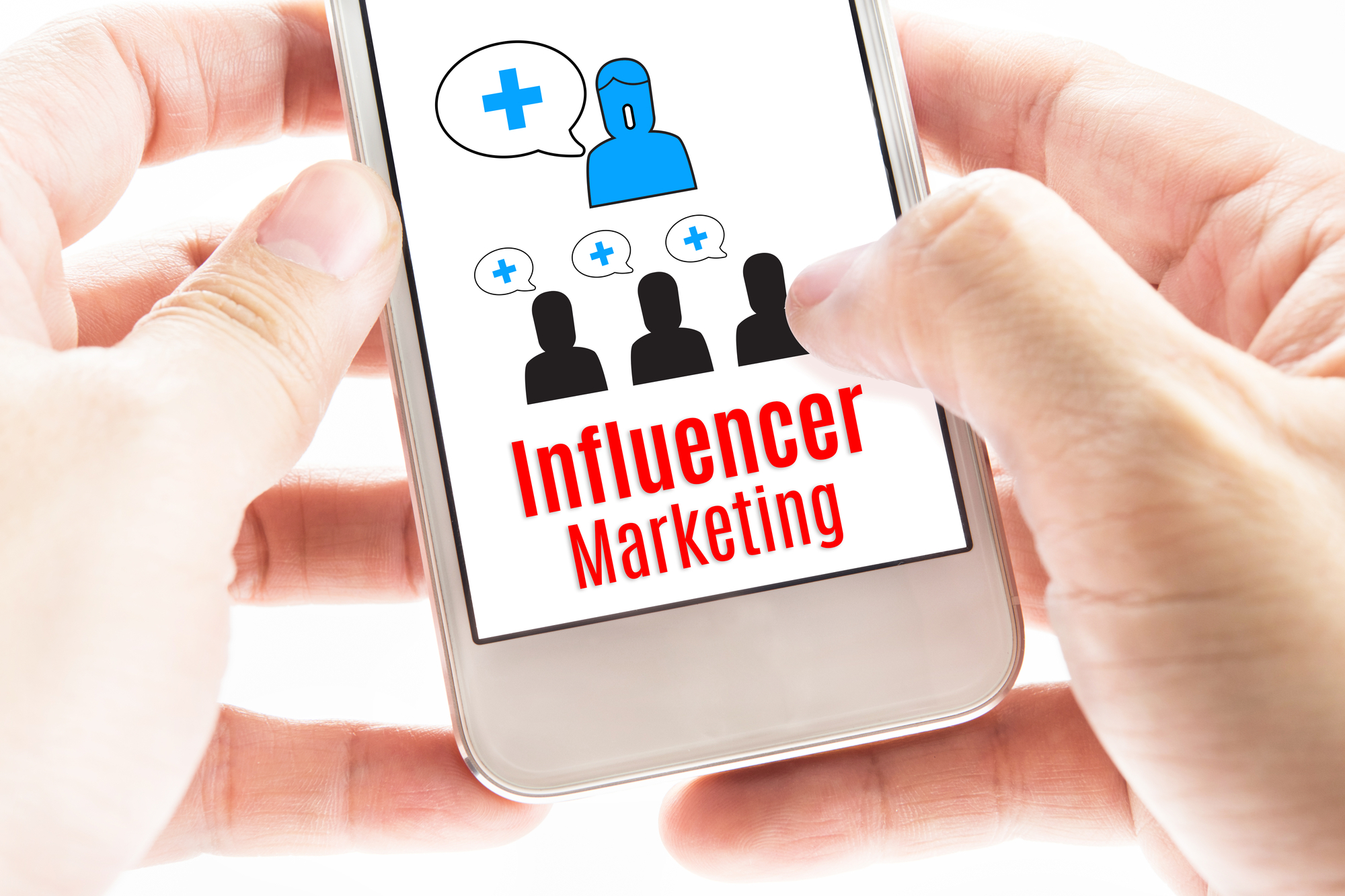 How to attract influencers to promote brand?